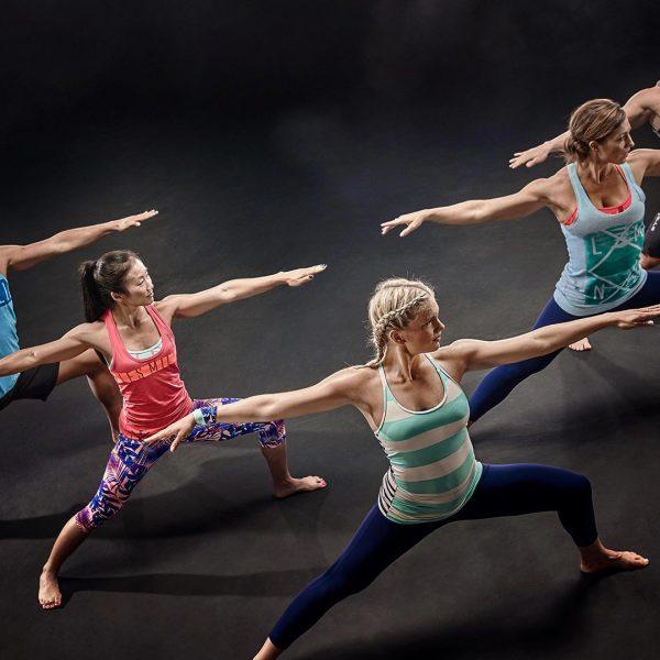 Body Balance Express