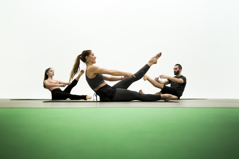 BALLET FIT - Ballet Fitness