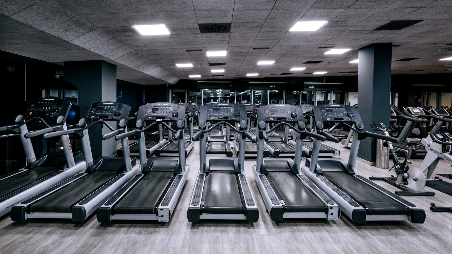 Máquinas cardiovasculares