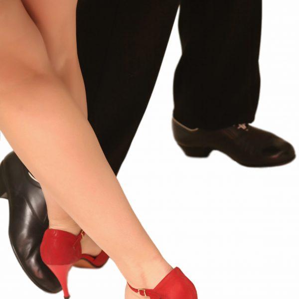 Tango steps