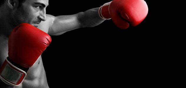 Boxing 30