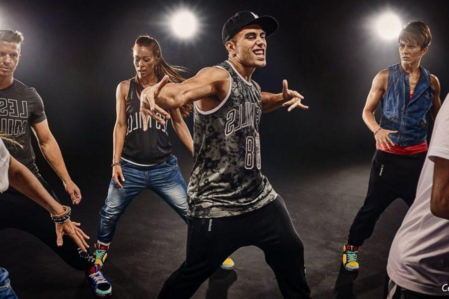 Ven con nosotros a disfrutar de la Master Class de Hip-Hop