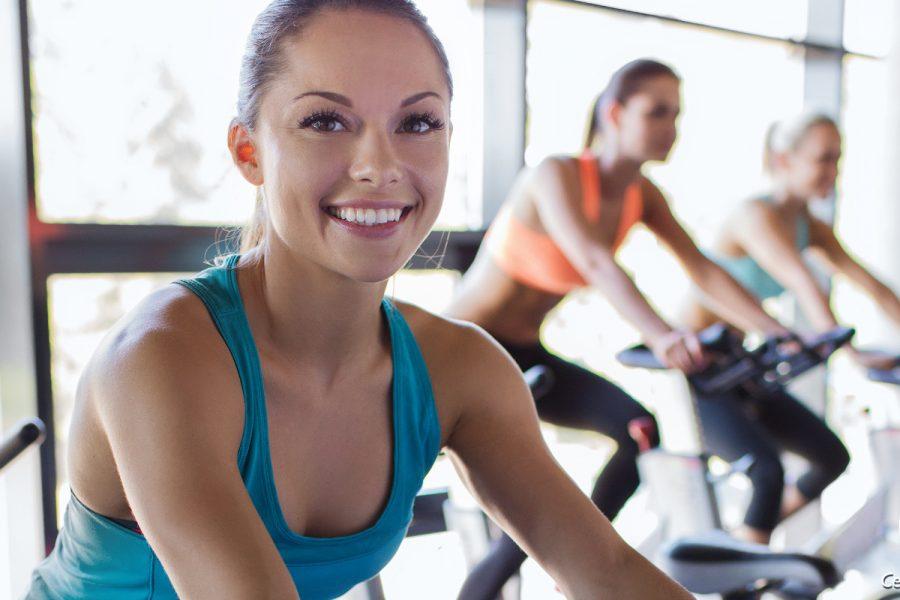 Horarios de Ciclo Indoor