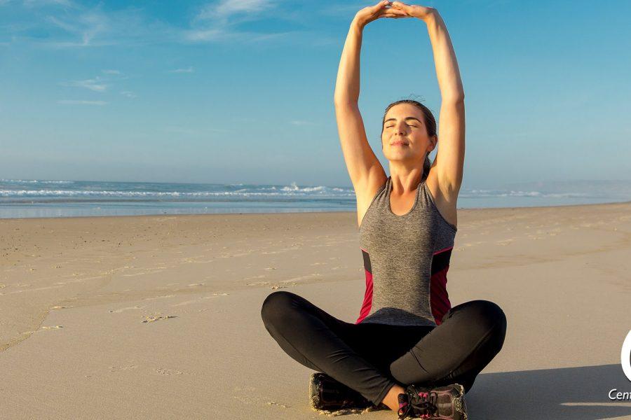 No te pierdas la Master Class Especial de Yoga y Pilates