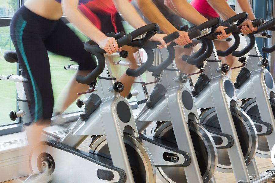 Te esperamos en la Master Class de Ciclo Indoor especial Feria