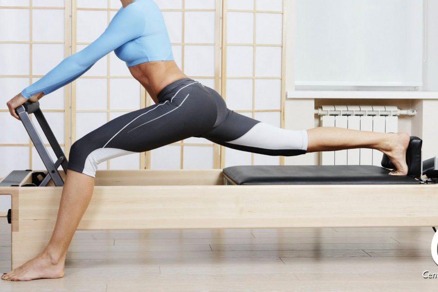 Experimenta con una sesión de Pilates Reformer