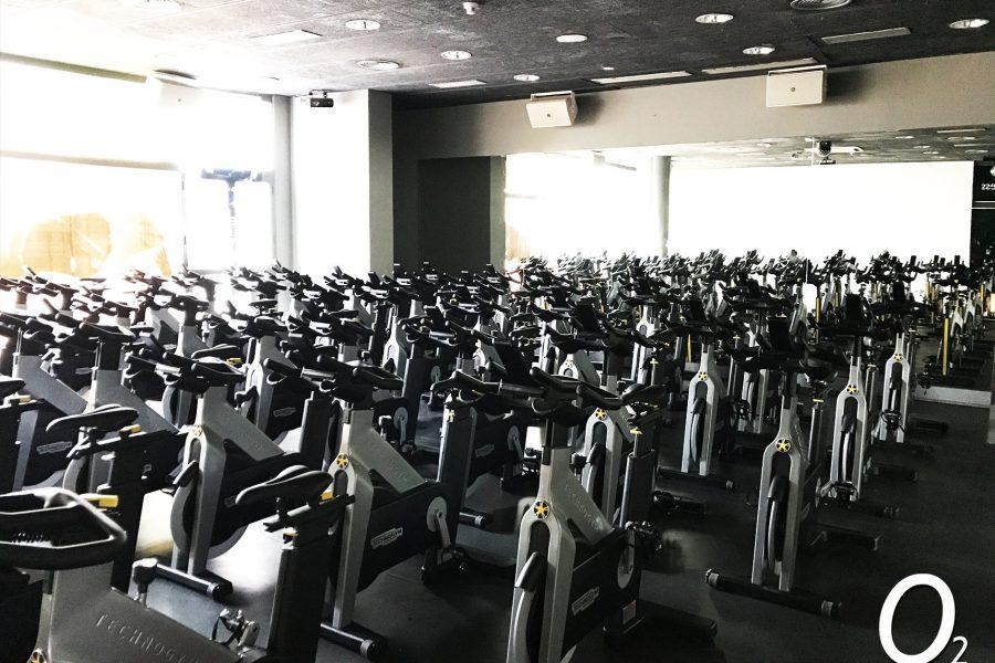 Experimenta la Wellness RevO2lution en Ciclo Indoor