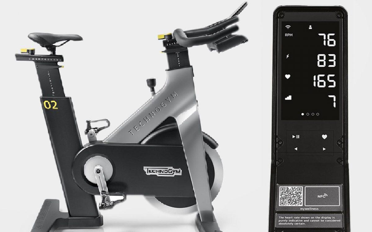 Spinning Ciclo indoor