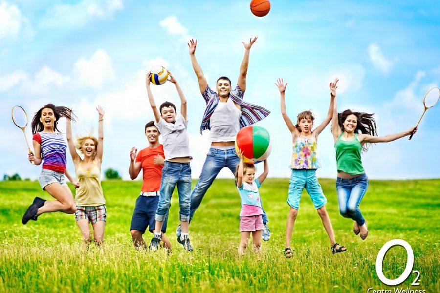 Disfruta del Fin de Semana en la Costa después de tu entrenamiento en Familia