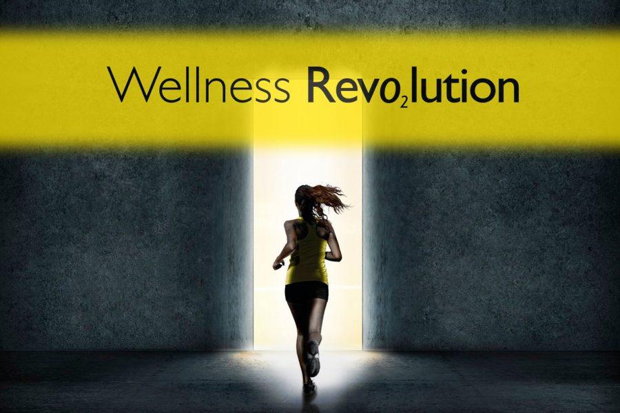 ¡Llega la RevO2lution a O2 Centro Wellness!