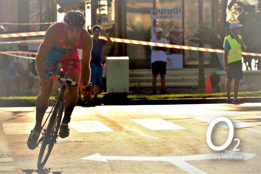 Traemos a Oscar Pereiro a tu clase de Ciclo Indoor