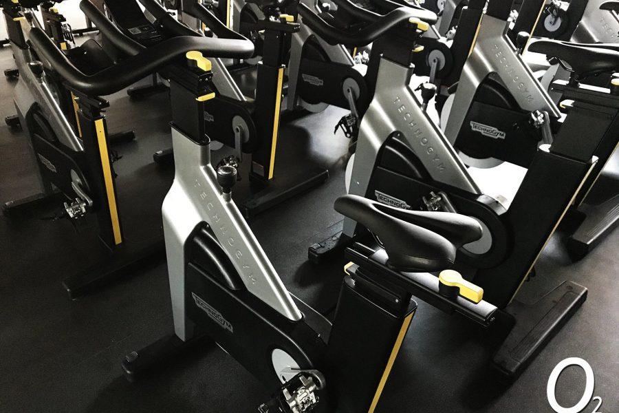 Saca el máximo partido a las Bicis de la Wellness RevO2lution
