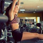 Concurso Entrena en tu gimnasio sala fitness gemanutrafit malaga