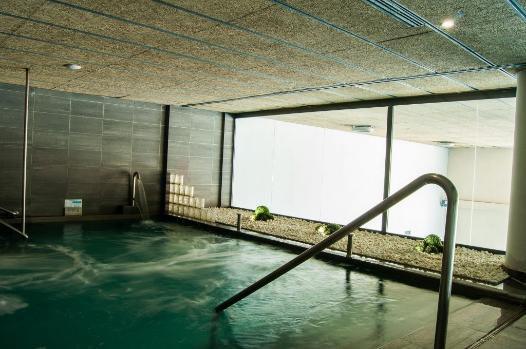 SPA O2 Centro Wellness El Perchel, Málaga