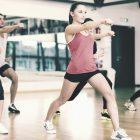 actividades dirigidas en o2cw fitness entrenamiento