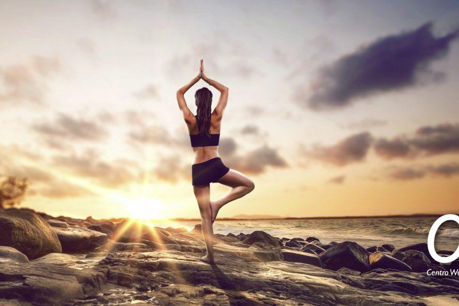 ¿Practicas Yoga? ¿Sabes los beneficios que tiene su práctica?