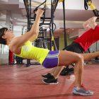 actividades en o2cw en sala fitness para perder peso