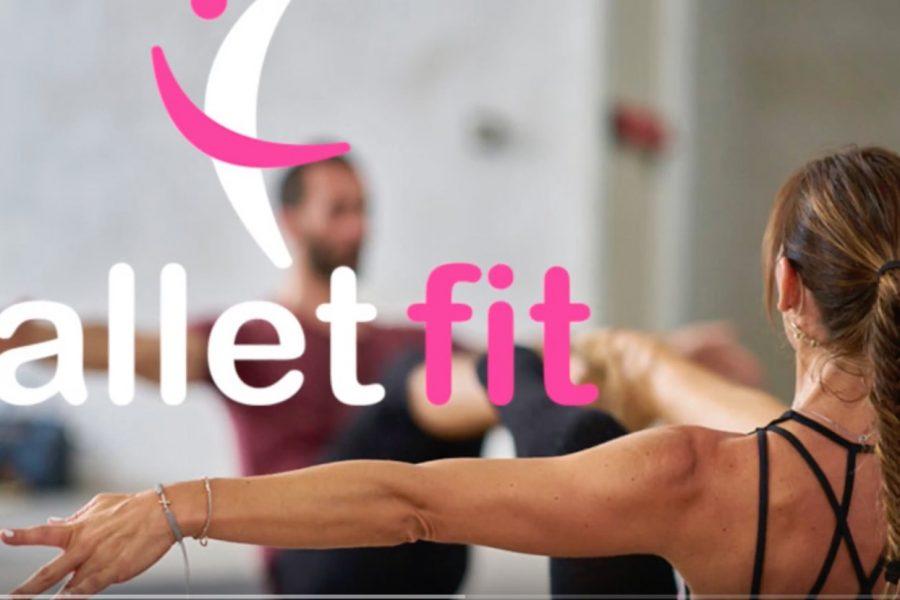 Balletfit Masterclass exclusiva en O2cw Málaga