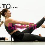 #BalletFit