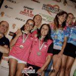 Las chicas de TriTrain4You ¡Campeonas de Andalucía!