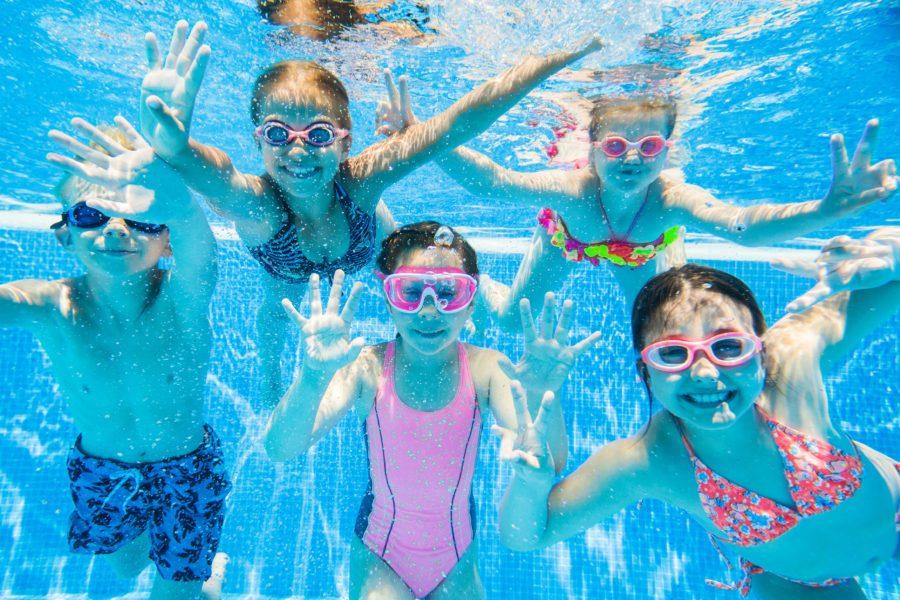 ¿Aún no has elegido campamento infantil para tus hijos/as este verano?