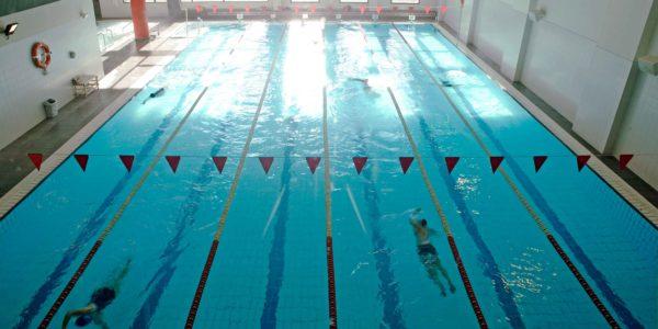piscina ELPERCHEL