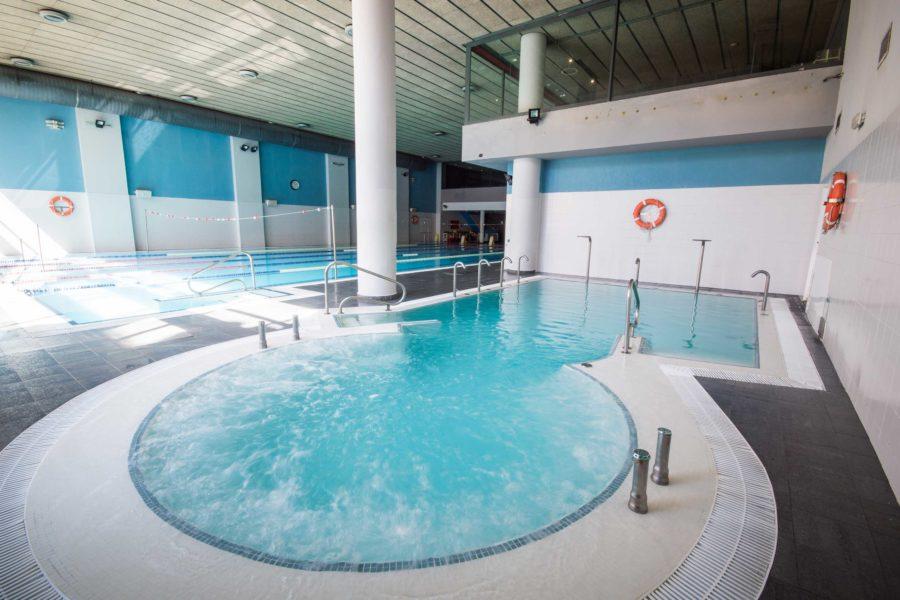 Alcanza tus objetivos fitness en O2 Centro Wellness Málaga